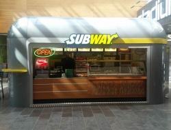 Oulu Subway
