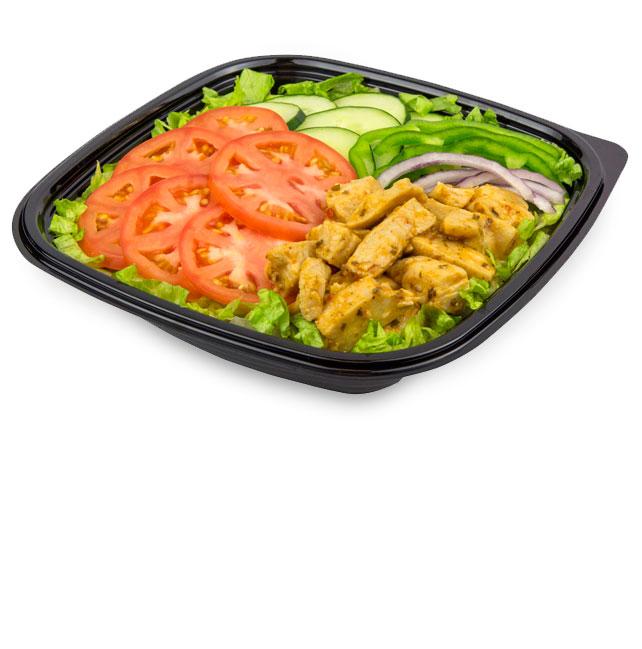 Subway Salaatit